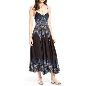 NWOT Free People Maxi Dress